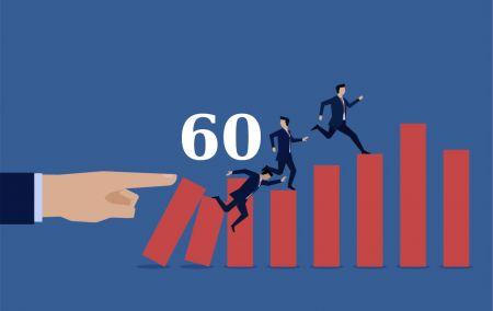 60 초 바이너리 옵션 전략은 무엇입니까? 누가 IQ Option 에서이 전략을 구현해야합니까?