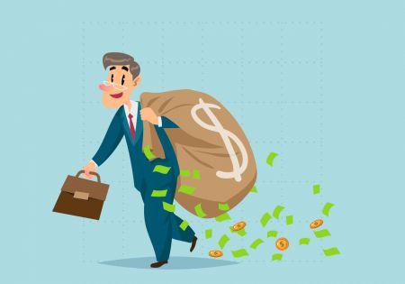 모든 IQ Option트레이더의 90 %가 돈을 잃는 이유는 무엇입니까? 돈을 버는 10 %에 어떻게 가입 할 수 있습니까?