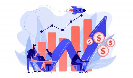 IQ Option플랫폼에서 수익성있는 거래를 시작하는 방법