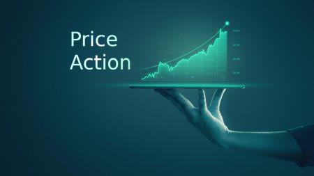 IQ Option에서 Price Action을 사용하여 거래하는 방법
